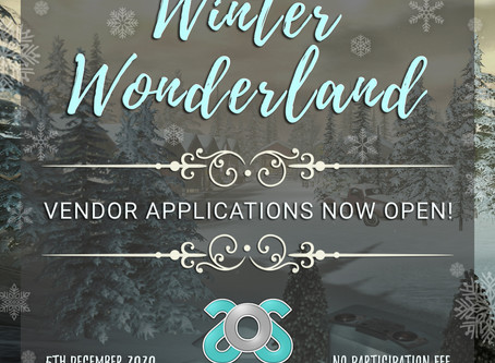 Winter Fair Applications Now Open!