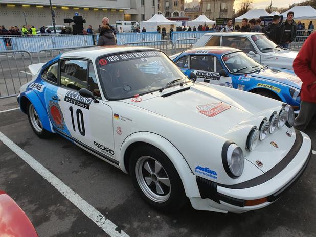 Porsche 911 N°10 Walter Röhrl RMC 2020_5