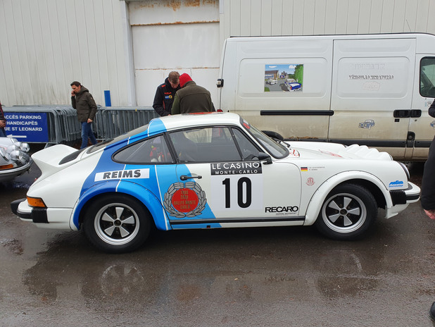 Porsche 911 N°10 Walter Röhrl RMC 2020_6