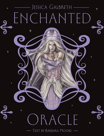 Jessica Gilbreth Enchanted Oracle