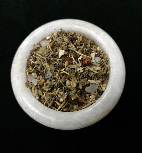 Loose Herb Blends/Spells