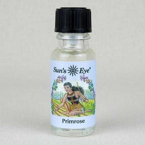 Primrose Oil by Sun's Eye