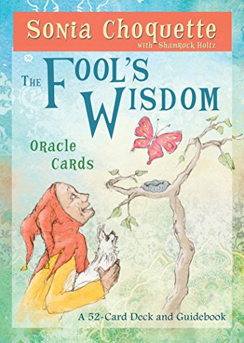 The Fool's Wisdom Oracle Deck