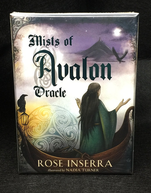Mists of Avalon Oracle