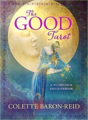 The Good Tarot Colette Baron-Reid