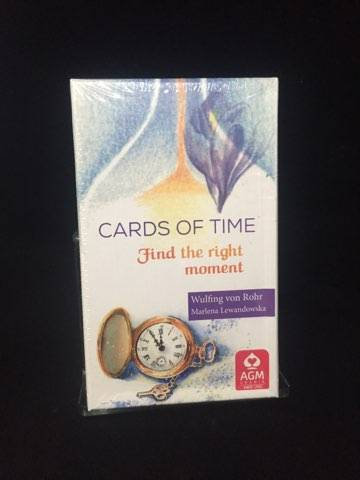 Cards of Time Tarot
