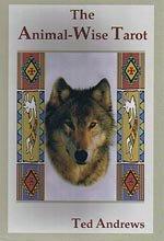 The Animal Wise Tarot Deck