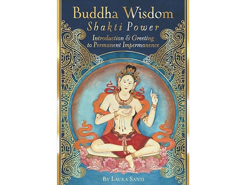 Buddha Wisdom Cards