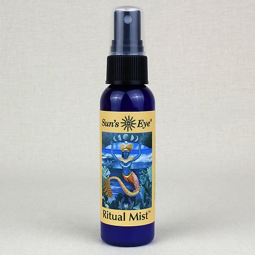 Ritual Mist Spray by Sun's Eye