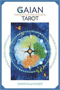 GAIAN Healing the Earth, Healing Ourselves Tarot