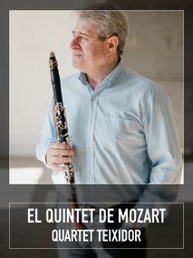 Quintet de Mozart