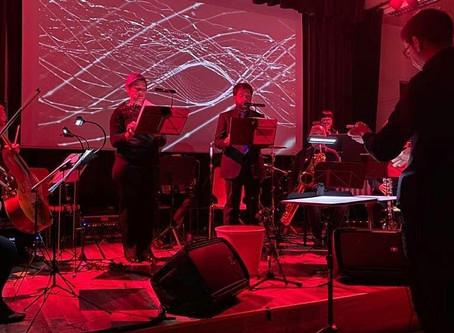 Música de Joan Bagés a Luxemburg