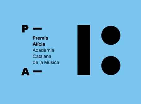 Llull finalista als premis Alicia 2019