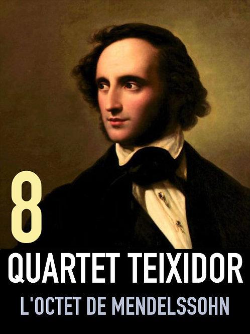 Octet de Mendelssohn