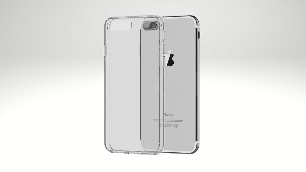 Funda Clear Case iPhone