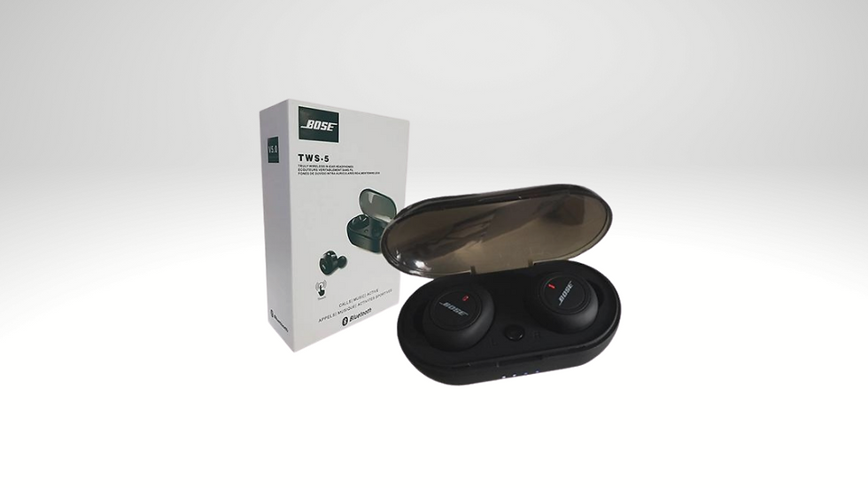 Auricular Inalambrico Bose