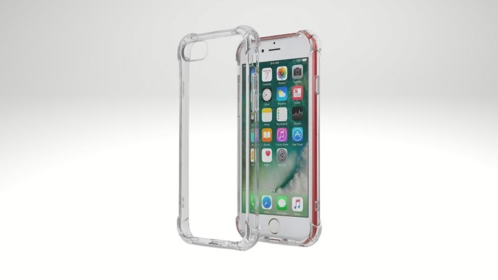 Funda Anti Golpes iPhone