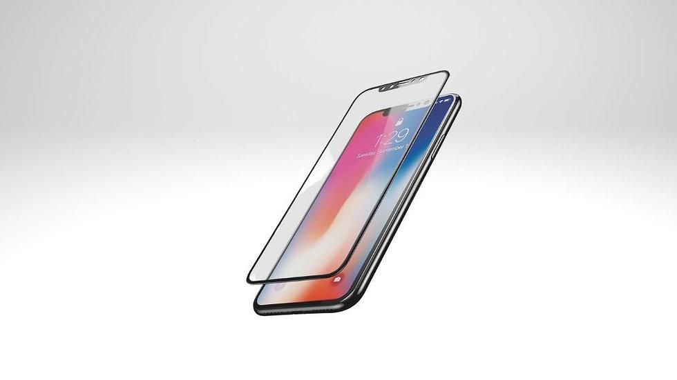 Templado 6D iPhone