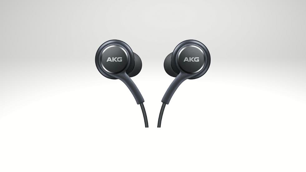 Auriculares Samsung AKG S10