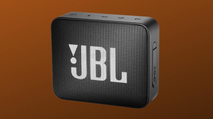 Parlante JBL GO2
