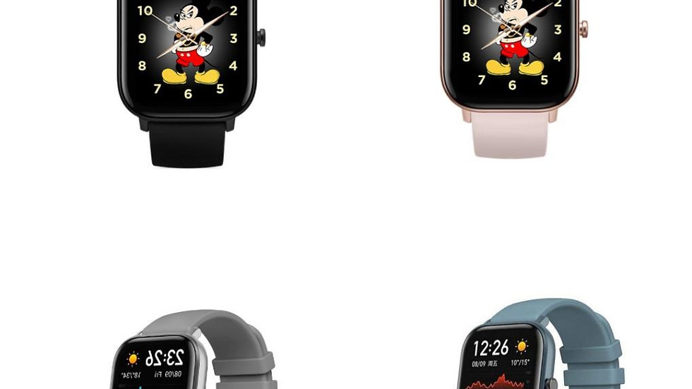 Smartwatch GLAM
