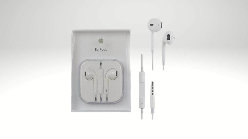 EarPods Plug Apple