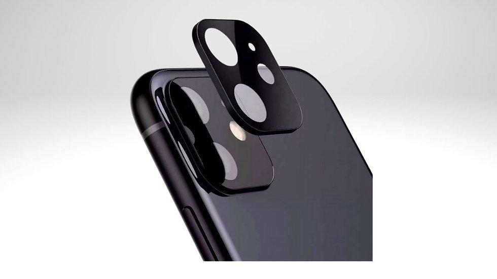 Templado Cámara Trasera iPhone