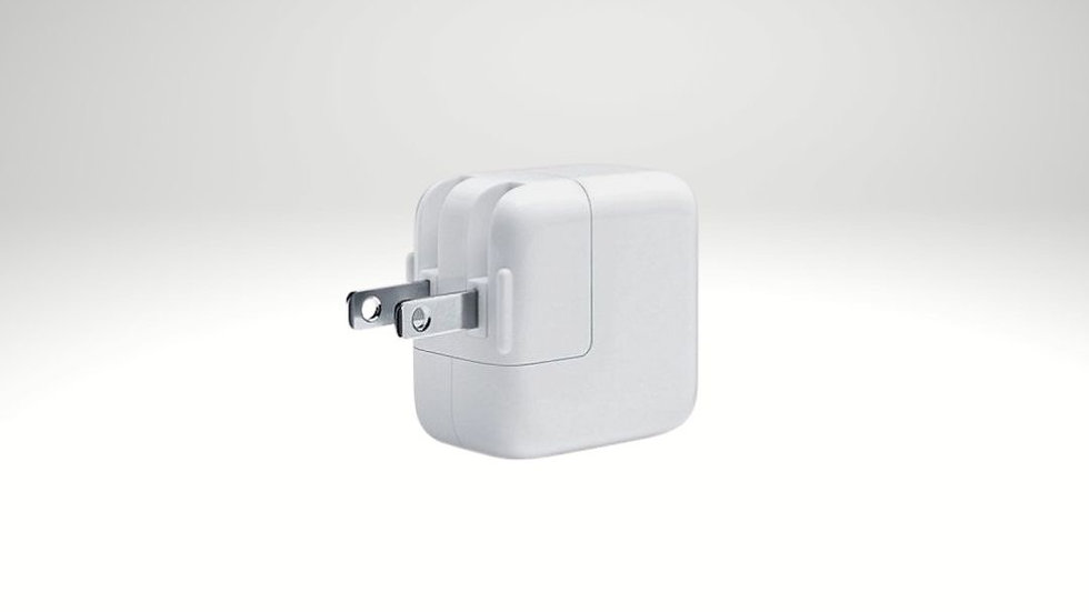Adaptador 12W Power Adapter