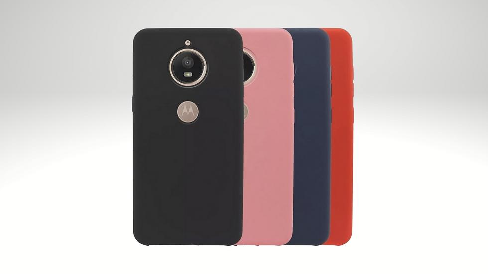 Silicone Motorola
