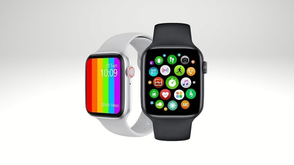 Smartwatch Beat
