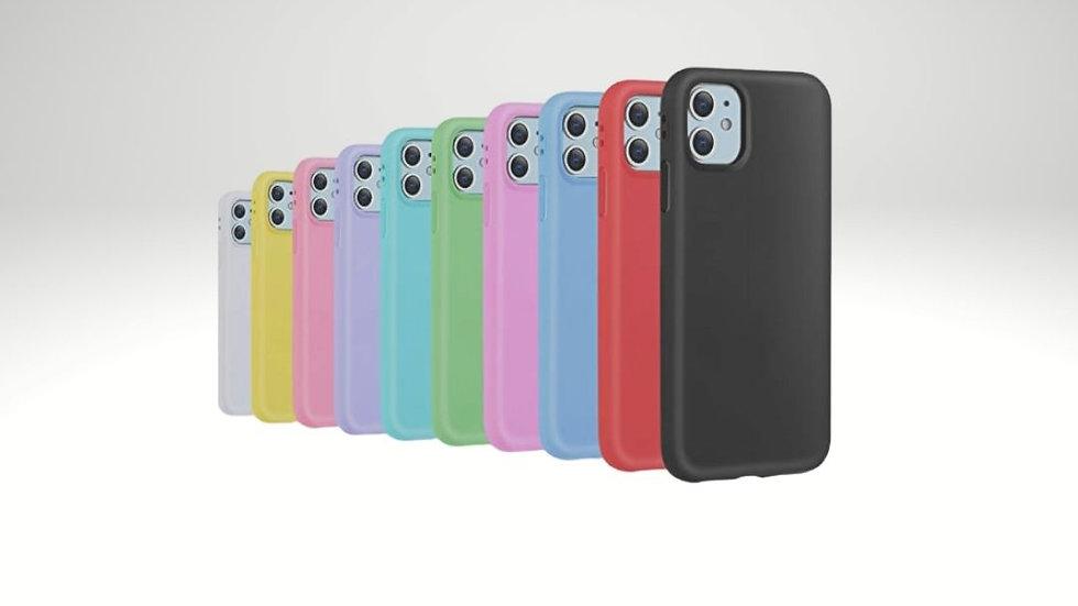 Silicon Case iPhone 12 Mini