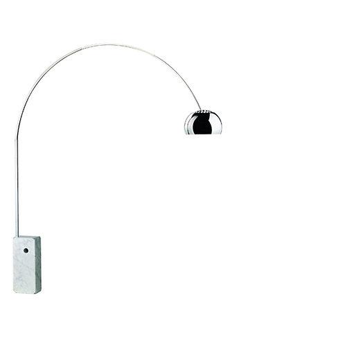Bogenleuchte Arco LED