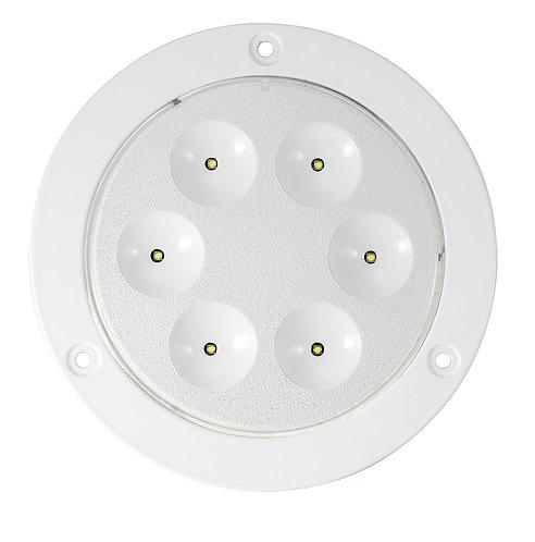 LED interiörbelysning för infällt montage