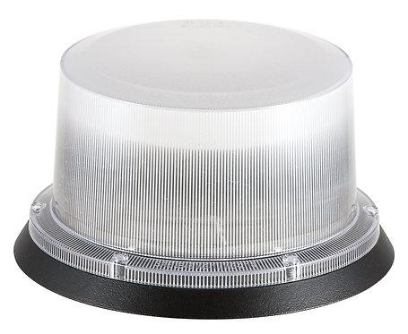 Roterande varningsljus LED