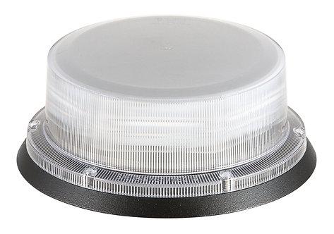 Roterande varningsljus LED med låg profil