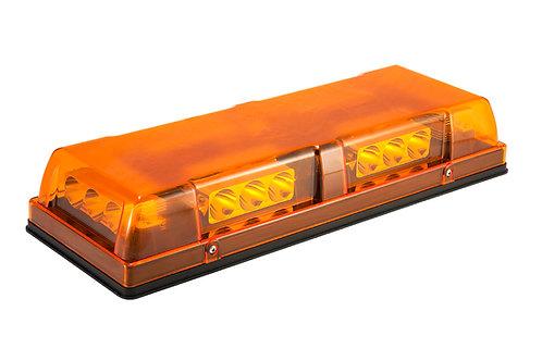 LED varningsljusramp