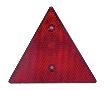 Reflex Triangel för släpvagn