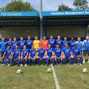Team Photo 2019