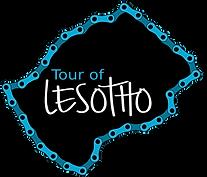 Tour of Lesotho Logo