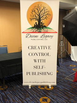 Divine Legacy Publishing, LLC