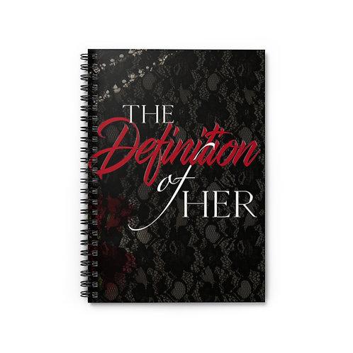 Definition Journal