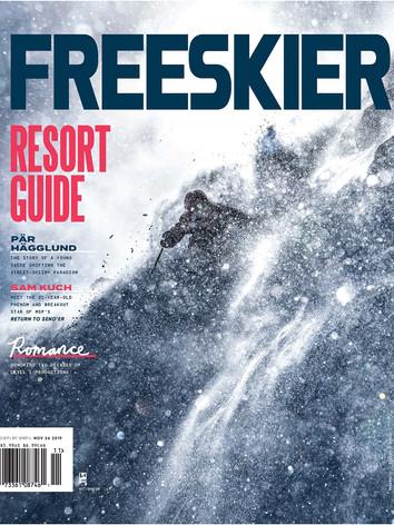 2020 FREESKIER Buyer's Guide