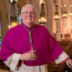 Bishop Crosby, OMI