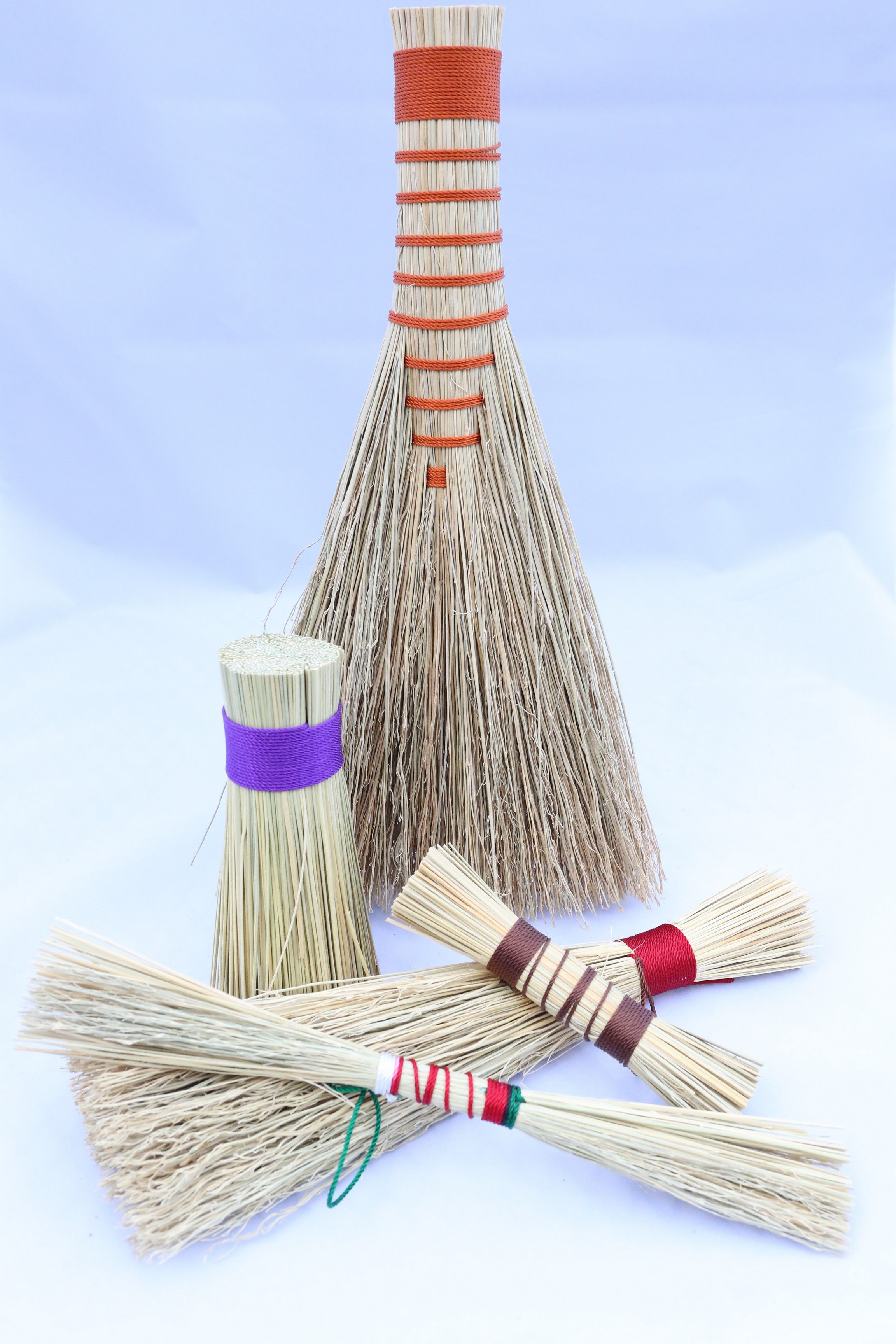 Broom Making Primer NYS Sheep and Wool