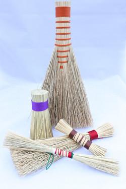 Broom Making Primer NYS Sheep and Wool