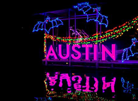 Austin's Potential Competitive Advantages