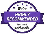highy recommended on Alignable - large s