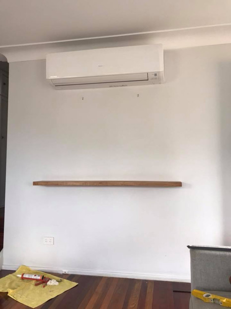 Mitsubishi Electric 7.5kW airconditioner