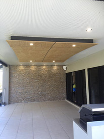 Feature downlights