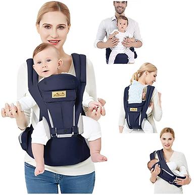 Portador de bebê ergonômico